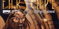 Farscape: D'Argo