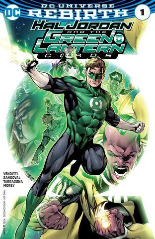 File:Hal Jordan and the Green Lantern Corps 1.jpg