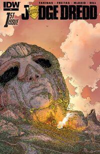 Judge Dredd 2015 1