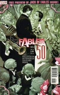 Fables 50