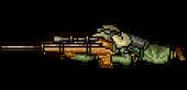 Commando 2 Shape3616