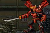 SamuraiRobot