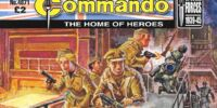 Convict Commandos - Hard Trouble