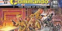 Convict Commandos - Hard Trouble