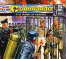 Convict Commandos - The Killing Cage