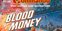 Convict Commandos - Blood Money