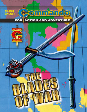 The Blades Of War