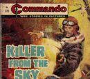 Killer From The Sky