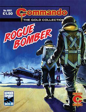 4601 rogue bomber