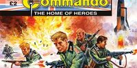 Convict Commandos - Grave Secret