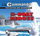 H-Boat Heroes