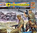 Convict Commandos - Rain Of Terror