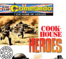 Cook-House Heroes