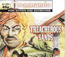 Treacherous Sands