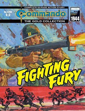 4780 fighting fury
