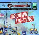 Go Down Fighting!