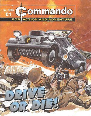 3806 drive or die