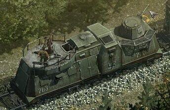 Train car1