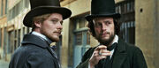 The young karl marx august diehl