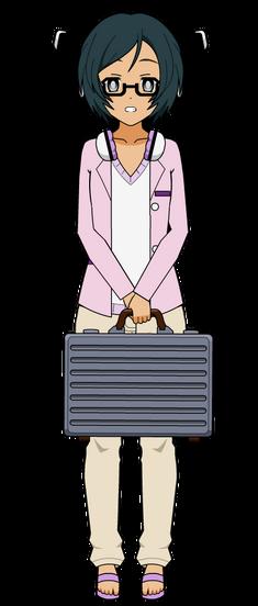 Kangyoku Todoroki - 軣嫺玉
