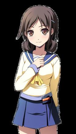 Seiko Shinohara - 篠原世以子