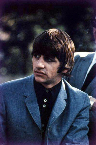 Unpublished early color photographs Beatles tyNNNP0HODNl