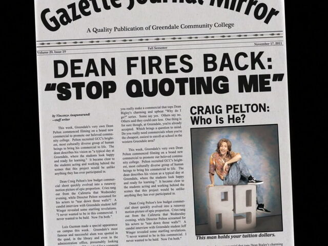 File:3x08-Dean Pelton newspaper 4.jpg