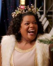 Glee Club Shirley