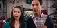 Annie and Abed Season Four/Gallery