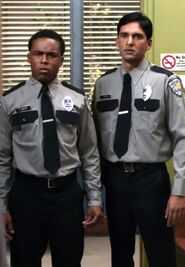 Troy and Abed's doppelgängers