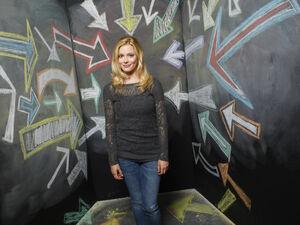 Britta S2 chalkboard