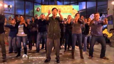 Community - Ben Chang - Fat Dog Dance