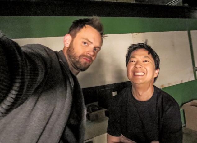 File:Joel McHale TV Insider Community Season Six Selfies 3.jpg