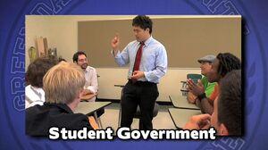 Student Government Association