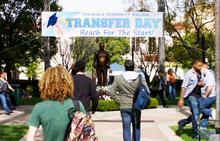 PTR-Transfer day