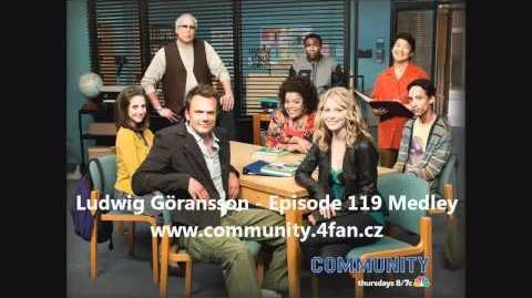 Episode 119 Medley - Ludwig Göransson