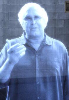 Hologram Pierce
