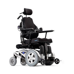 Powered wheelchair