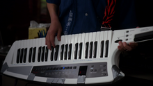 EAASL-Changs keytar