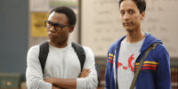 Troy and Abed Season Four/Gallery