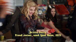 1x22 Britta's future revealed