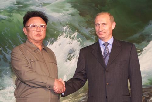 File:Vladimir Putin with Kim Jong-Il-2 (1).jpg