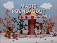 Magic Roundabout Volume 1