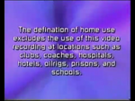 CIC Video Warning (1997) (Variant 3) (S2)