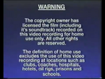 CIC Video Warning (1992) (Variant 3) (S1)