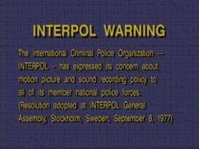 Lyrick Studios warning (third segment)
