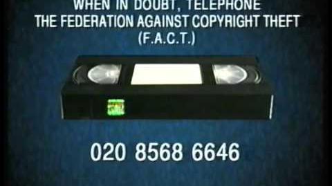Pathé Anti Piracy Warning (2001-2002)