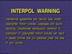 Lyrick Studios warning (second segment)