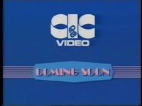 CIC (UK) 1986 Coming Soon