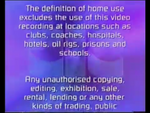 CIC Video Warning (1997) (Variant 2) (S2)